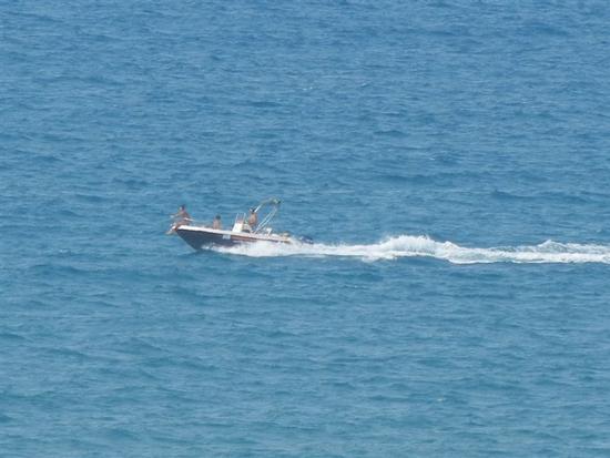 motoscafo - ALCAMO MARINA - inserita il 11-May-15
