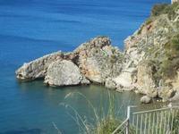Baia di Guidaloca - 6 maggio 2012  - Castellammare del golfo (293 clic)