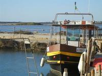 Saline Infersa - Imbarcadero per l'Isola di Mozia - 19 febbraio 2012  - Marsala (528 clic)