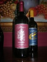 vini - Baglio Arcudaci - 1 aprile 2012  - Bruca (1184 clic)