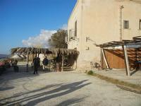 Imbarcadero per l'Isola di Mozia - 19 febbraio 2012  - Marsala (828 clic)
