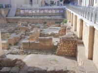 scavi archeologici - 9 settembre 2012  - Marsala (1013 clic)