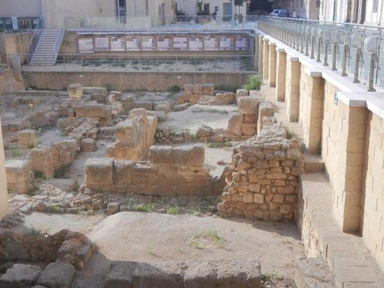 scavi archeologici - MARSALA - inserita il 29-Sep-16
