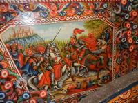 Mostra Ceto dei Cavallari - aspettando la Festa del SS. Crocifisso - 22 aprile 2012  - Calatafimi segesta (571 clic)