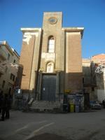 Chiesa di S. Isidoro Agricola - 22 aprile 2012  - Calatafimi segesta (524 clic)