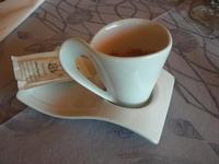 tazzina di caffè - La Torre di Nubia - 25 aprile 2012  - Nubia (2302 clic)