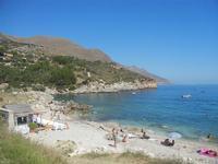 Cala Mazzo di Sciacca - 19 luglio 2012  - Castellammare del golfo (423 clic)