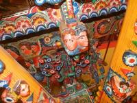 Mostra Ceto dei Cavallari - aspettando la Festa del SS. Crocifisso - 22 aprile 2012  - Calatafimi segesta (531 clic)