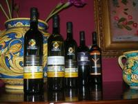 vini - Baglio Arcudaci - 1 aprile 2012  - Bruca (1178 clic)