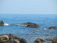 Cala Mazzo di Sciacca - 19 luglio 2012  - Castellammare del golfo (200 clic)