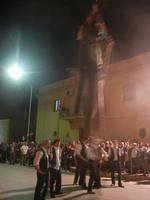 Il Corteo Storico di S. Rita - 19 maggio 2012  - Castellammare del golfo (291 clic)