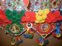 Mostra Ceto dei Cavallari - aspettando la Festa del SS. Crocifisso - 22 aprile 2012  - Calatafimi segesta (575 clic)