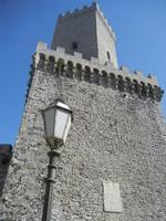 Torre del Balio - 12 agosto 2012  - Erice (366 clic)