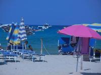 spiaggia e mare - 19 agosto 2012  - San vito lo capo (287 clic)