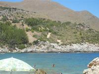 Cala Mazzo di Sciacca - 19 luglio 2012  - Castellammare del golfo (228 clic)