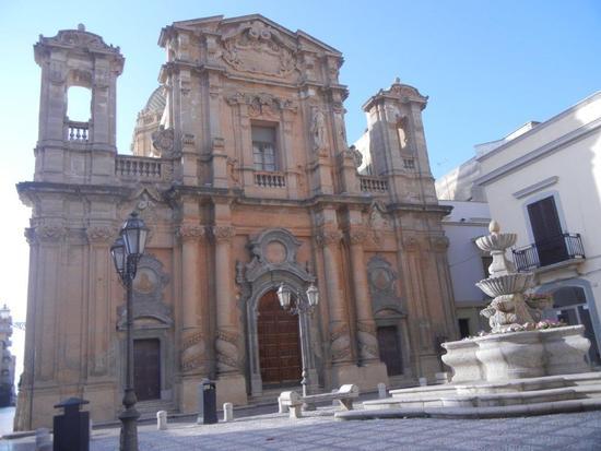 Auditorium Santa Cecilia - MARSALA - inserita il 29-Sep-16