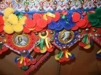 Mostra Ceto dei Cavallari - aspettando la Festa del SS. Crocifisso - 22 aprile 2012  - Calatafimi segesta (1358 clic)