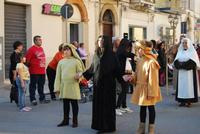 Corteo Storico di Santa Rita - 10ª Edizione - 27 maggio 2012 - Foto di Nicolò Pecoraro  - Castelvetrano (334 clic)