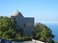 Chiesa di San Giovanni Battista - 25 aprile 2012  - Erice (489 clic)