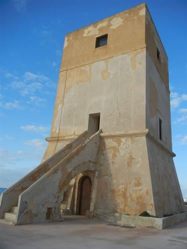 Torre di Nubia - NUBIA - inserita il 14-Mar-14