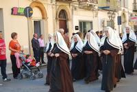 Corteo Storico di Santa Rita - 10ª Edizione - 27 maggio 2012 - Foto di Nicolò Pecoraro  - Castelvetrano (333 clic)