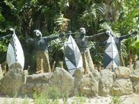 BIOPARCO di Sicilia - 17 luglio 2012  - Villagrazia di carini (337 clic)