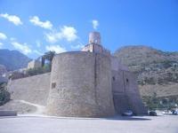 Castello a Mare - 27 agosto 2012  - Castellammare del golfo (308 clic)
