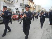 Settimana della Musica - sfilata delle bande musicali - 29 aprile 2012  - San vito lo capo (311 clic)