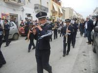 Settimana della Musica - sfilata delle bande musicali - 29 aprile 2012  - San vito lo capo (299 clic)