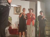 Teatro in Piazza - Spettacolo teatrale dialettale in Piazza Ciullo - Ogni mali un veni pi nociri, a cura dell'Associazione Teatrale Elimi - 14 agosto 2012  - Alcamo (342 clic)