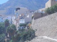 sotto le mura del Castello - 27 agosto 2012  - Castellammare del golfo (261 clic)