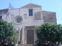 Chiesa del Carmine  - 6 settembre 2012  - Sciacca (434 clic)