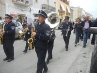 Settimana della Musica - sfilata delle bande musicali - 29 aprile 2012  - San vito lo capo (286 clic)