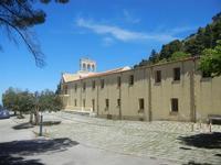 Santuario Madonna del Romitello - 9 maggio 2012  - Borgetto (955 clic)
