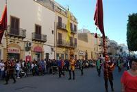 Corteo Storico di Santa Rita - 10ª Edizione - 27 maggio 2012 - Foto di Nicolò Pecoraro  - Castelvetrano (319 clic)