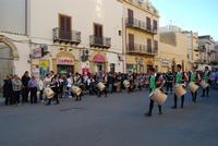 Corteo Storico di Santa Rita - 10ª Edizione - 27 maggio 2012 - Foto di Nicolò Pecoraro  - Castelvetrano (326 clic)