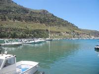 porto - 6 maggio 2012  - Castellammare del golfo (367 clic)