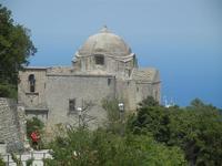 Chiesa di San Giovanni Battista - 5 agosto 2012  - Erice (448 clic)