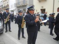Settimana della Musica - sfilata delle bande musicali - 29 aprile 2012  - San vito lo capo (385 clic)