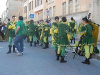 Corteo Storico di Santa Rita - 10ª Edizione - 27 maggio 2012  - Castelvetrano (319 clic)