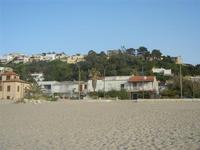 Zona Battigia - Tonnara - case sul lungomare ed in collina - 8 giugno 2012  - Alcamo marina (412 clic)