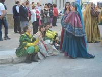 Corteo Storico di Santa Rita - 10ª Edizione - 27 maggio 2012  - Castelvetrano (356 clic)