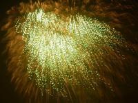spettacolo pirotecnico - festeggiamenti in onore di Maria SS. dei Miracoli - 21 giugno 2012  - Alcamo (1657 clic)