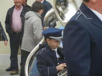Settimana della Musica - sfilata delle bande musicali - 29 aprile 2012  - San vito lo capo (316 clic)