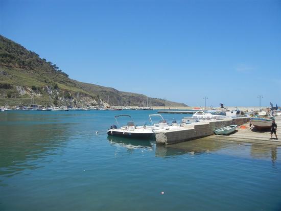 porto - CASTELLAMMARE DEL GOLFO - inserita il 20-Oct-14