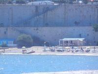 lido Cala Petrolo - 27 agosto 2012  - Castellammare del golfo (414 clic)