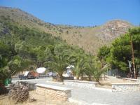 il giardino del Belvedere - 15 agosto 2012  - Castellammare del golfo (250 clic)