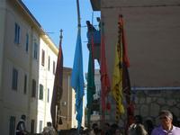 Corteo Storico di Santa Rita - 10ª Edizione - 27 maggio 2012  - Castelvetrano (303 clic)
