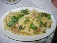 busiati chi funci, sasizza, gira e finucchieddu - Bosco di Scorace - Il Contadino - 13 maggio 2012  - Buseto palizzolo (572 clic)