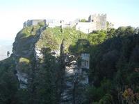 Castello di Venere e Torretta Pepoli - 25 aprile 2012  - Erice (655 clic)